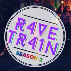 Rave Train Live Mix