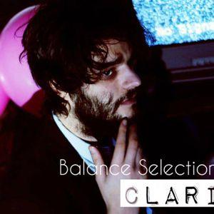 Clarian – Balance Selections 021