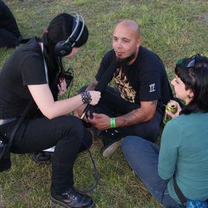 Węgorzewo - wywiady z uczestnikami
