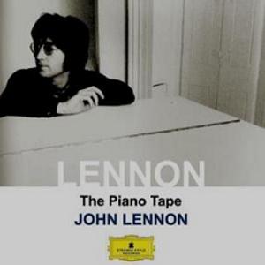 John Lennon - Piano Compositions 1970