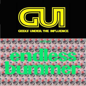 GUI57 - ENDLESS BUMMER PODCAST CROSSOVER: NAILMURRAY