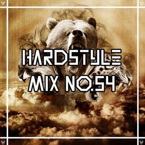 Carlos Stylez - Hardstyle Mix No.54