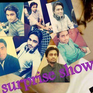 The SunSet show with RJ ACIF MALICK RIAZ ,  11 june 2015