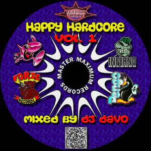 DJ Davo - Happy Hardcore 1