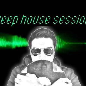 Bergamo Deep house session  14/03/2014