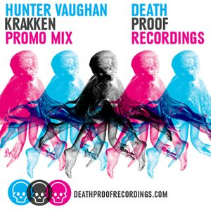 Krakken Promo Mix 2011