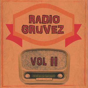Radio Gruvez Vol. 2
