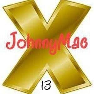 JohnnyMac eXperience 13 - GBX Dance Anthems