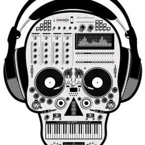 mixe har core indust.oldschool m&nm's004