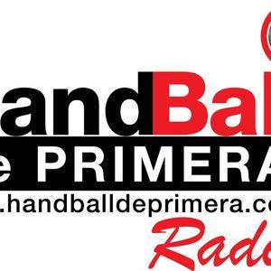 Handball de Primera - Lunes 12 de Noviembre de 2018