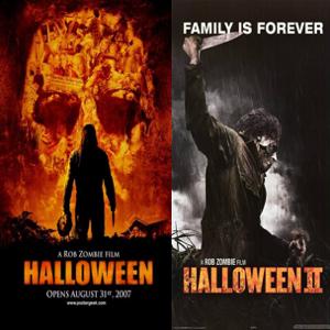 055: Rob Zombie's Halloween 1 & 2