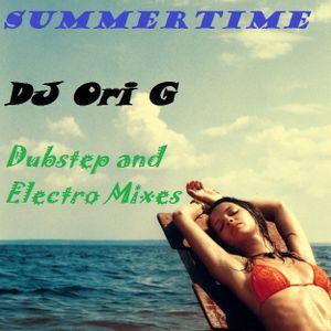 DJ Ori G - SummerTime Vol. 2.