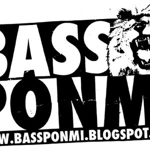 BASS PON MI - 4 June 2010 feat. UPSET guest mix