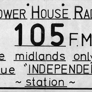Cally (Paul Davis) & Jason B Powerhouse Radio 1989 Pt2