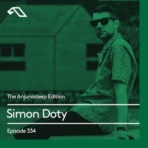 The Anjunadeep Edition 334 with Simon Doty