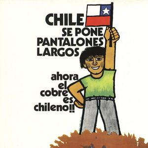 Agit Pop Ι (19.10.2018) Χιλή: Τα διλήμματα της Unidad Popular