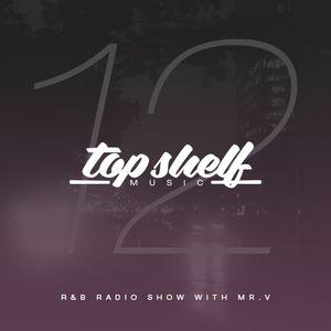 Top Shelf Music #12 - November 15th