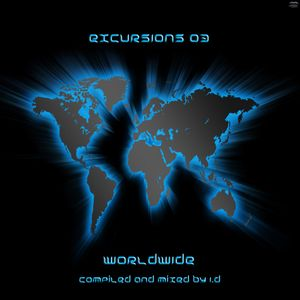Excursions Worldwide Podcast 03