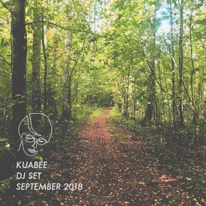 Kuabee DJ set, September 2018