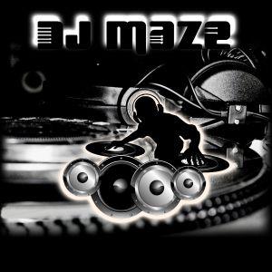 DJ Maze - 10-09-10-A