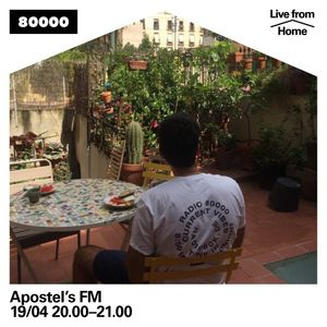 Apostel's FM Nr. 07 (Live from Home)