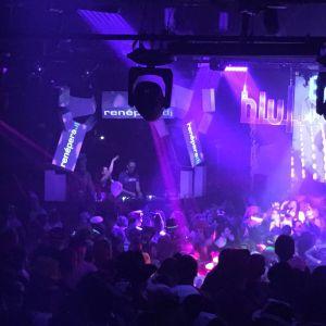 Summer Dancefloor 2012 Promo Mix