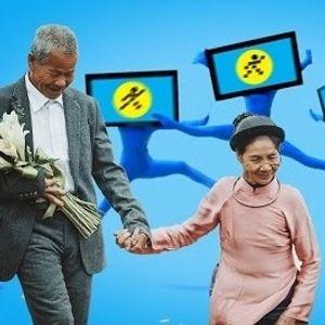 Nonstop Chiều Nghe Ông Bà Anh Khóc Phía Sau Shop Điện Máy Xanh - ThànhTV On Đờ Múc