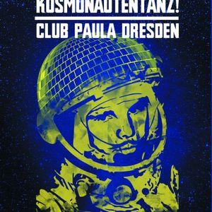 Kosmonautentanz FM - Radioset vom 19.1.2013