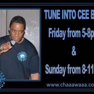 Cee Bee UK Reggae Exposé 008 20-03-2016