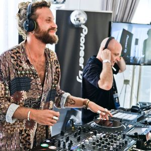 YOKOO - IMS IBIZA 2019 PIONEER DJ RADIO AT HARD ROCK HOTEL
