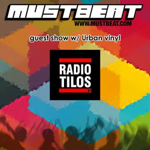 MustBeat show @ Tilos Radio FM90.3 | 04. 22. 2017.