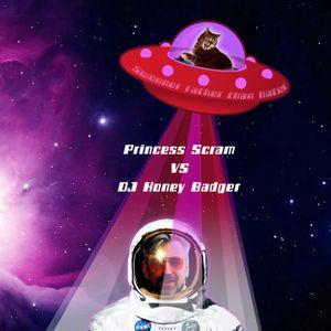 Swooner mix no. 31: Princess Scram VS DJ Honey Badger