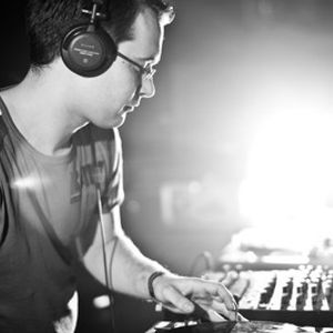 Marco Kehring - @ Secret Garden Warmup 12.08.12
