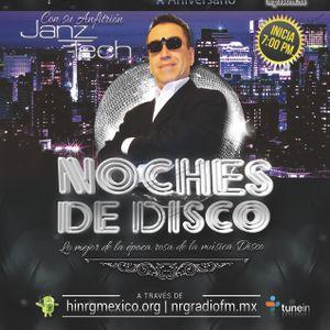 Noches de Disco | Programa 84 | 28.04.15