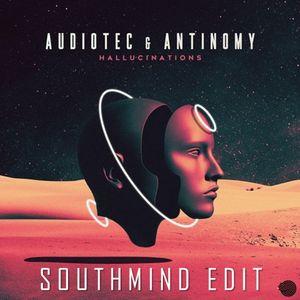 Antinomy Vs Audiotec - Hallucinations (Southmind Edit)