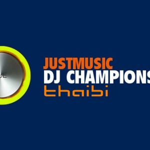 THAIBI - JUSTMUSIC.FM DJ CHAMPIONSHIP 2011