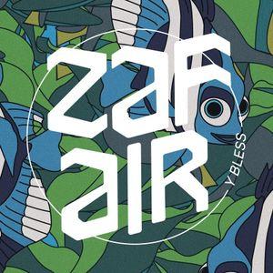 ZAFAIR Y BLESS - #6 - SHAMAN BOIL - 08/04/2018 - RADIODY10.COM