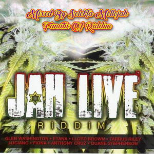 Jah Live Riddim (joe frasier 2009) Mixed By SELEKTA MELLOJAH FANATIC OF RIDDIM