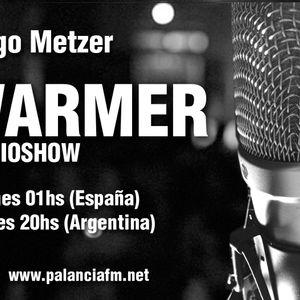 Diego Metzer - Warmer RadioShow #004 (07 Nov 2013)