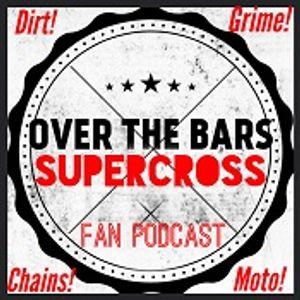 27 - Detroit 2016 Supercross