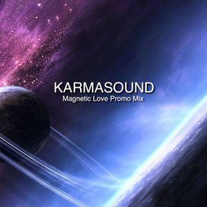 MagneticLove Promo Mix