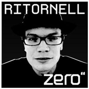 zero'' // podcast #010 - DJ Mix: Ritornell