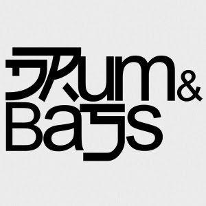 Some Drum 'N Bass Perhaps ?