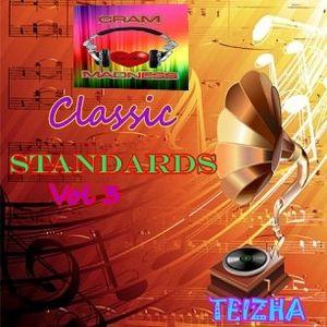 CLASSIC STANDARDS VOL 3