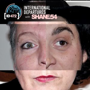 Shane 54 - International Departures 472