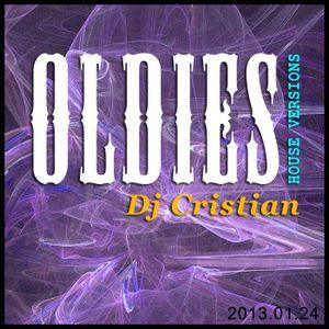 20130124 - Oldies - House Versions - Dj Cristian