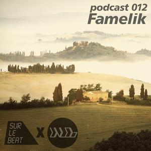 SUR LE BEAT - Podcast #12