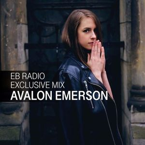 DJ MIX: AVALON EMERSON