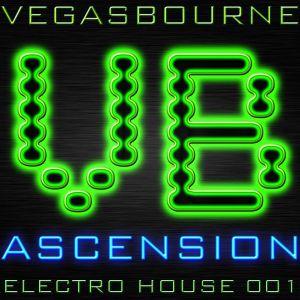 VegasBourne Ascension Progressive/Electro House 001