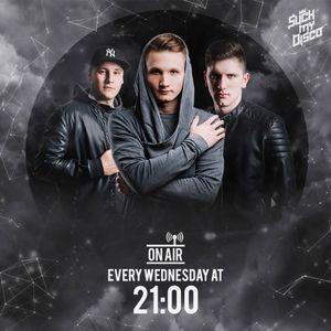 SMD On Air Live #07 - Verano